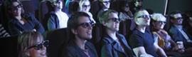 Sony abre un portal dedicado en exclusiva al 3D