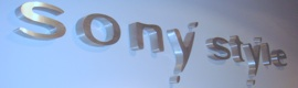 Sony Style: universo Sony en Madrid