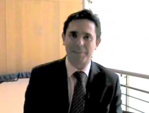 José Luis Vázquez, CEO de Mirada