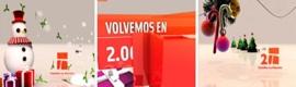 Zeligstudio pone color a la Navidad de Castilla-La Mancha Tv