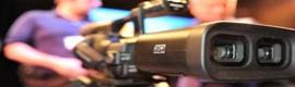 La primera cámara Full HD 3D estereoscópica de Panasonic, a punto