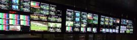 Almacenamiento y NAS de Sgi en Gol Tv