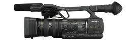 Sony amplía la promoción de sus camcorder HDV, extendiéndola a XDCAM EX y NXCAM