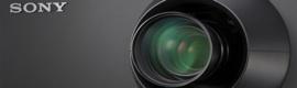 Sony refuerza su apuesta por los 4K en Cinema Expo