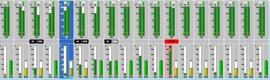 Control total de microfonía inalámbrica desde PC o ahora también desde Mac