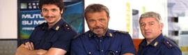 Alemania e Italia adaptan con éxito 'Los hombres de Paco' y 'Cuenta atrás'