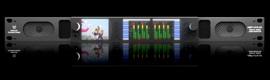 Wohler actualiza sus monitores de audio AMP1-16-3G y AMP2-16