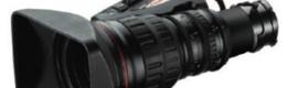 Angénieux 19×7.3: un objetivo multipropósito para SD y HD