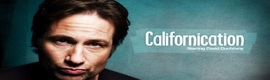 Tecnología Avid en las últimas series de éxito como 'Californication'