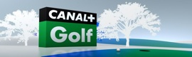 Canal+ Golf, la refundación de Golf+
