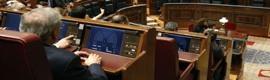 El Congreso vota hoy la Ley del Audiovisual