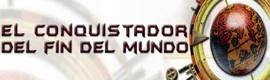 Espectacular arranque de la sexta temporada de 'El conquistador del Fin del Mundo' en ETB