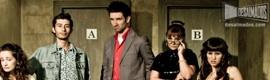 'Desalmados': primera serie exclusivamente online de Antena 3