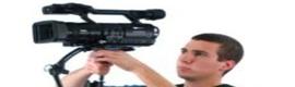 Steadicam Merlin, suavidad de 'vuelo' con cámaras ligeras