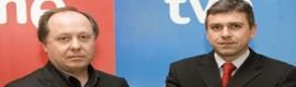 RTVE nombra a González director de TVE y a Moreno de RNE