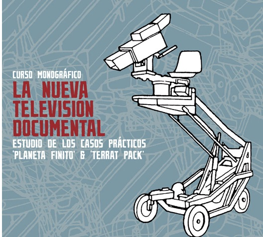 documental television: