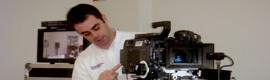Ovide y Sony presentan a los profesionales el primer camcorder compacto en HDCAM SR