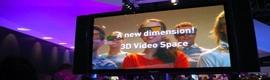 Panasonic esponsorizará los tres nuevos canales 3D de DirecTv