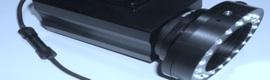 Polecam Microwhite, iluminación LED para cámaras en miniatura