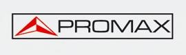 Promax DT 212: regenerando señales de TDT dañadas