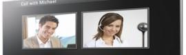 Skype ofrecerá videoconferencia en HD desde el televisor