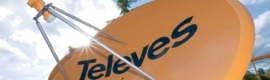 Televés lanza un transmodulador para señal digital de satélite con identificación automática de canales