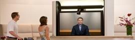Cisco lleva la telepresencia al hogar