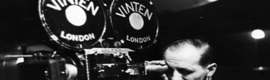 Vinten celebra su centenario