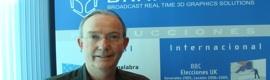 Brainstorm ficha a David Alexander como nuevo director de ventas