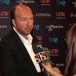 Jorge Gerricaechevarría, Goya al Mejor Guión Adaptador por Celda 211