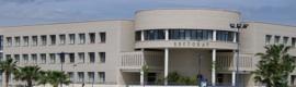 IEC equipa las universidades de las Islas Baleares y Jaume I de Castellón