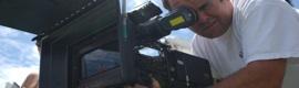 El 3D de 'Avatar', a través de las lentes Fujinon