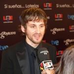 Raúl Arévalo, mejor interpretación masculina de reparto por 'Gordos'