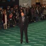 Carlos Bardem, nominado por su brillante papel en 'Celda 211'