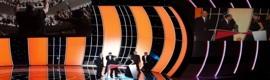 'Agora' y 'Celda 211′ triunfan en la noche en la que volvió… Pedro