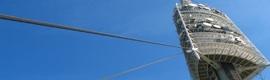 Abertis Telecom inicia las pruebas piloto del estándar DVB-T2
