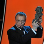 Daniel Monzón, Goya a la mejor dirección por Celda 211