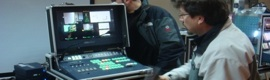 Datavideo en Dimasa: estudios móviles… ¡en una maleta!