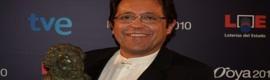 José Luis Escolar: Goya a la dirección de producción más compleja del cine español