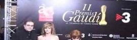 'Tres días con la familia', triunfadora en los Premios Gaudí