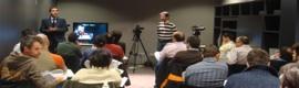 Seminario IEC-Sony: tres camcorders, una respuesta a cada necesidad