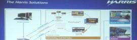 Harris convierte sus soluciones InfoCaster y Punctuate en alternativas para digital signage