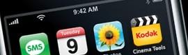 Calcular el negativo para un rodaje con un iPhone