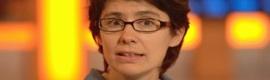 Antena 3 ficha a Luz Aldama como directora de programas de actualidad