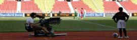Mediapro volverá a producir la Copa Africana en 2014 y 2016