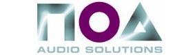 Noa Audio Solutions nombra a Sergio Castillo Jefe de Ventas para América Latina