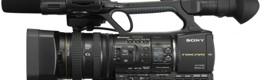 IEC presentará las nuevas cámaras de Sony en Madrid