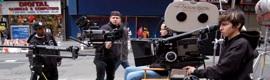 La New York Film Academy aterriza en la Ciudad de la Luz