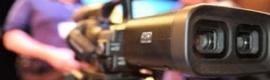 Panasonic da a conocer las especificaciones para su cámara AG-3DA1