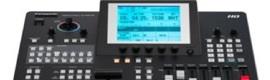 Panasonic AG-HMX100, un nuevo mezclador multiformato a bajo coste